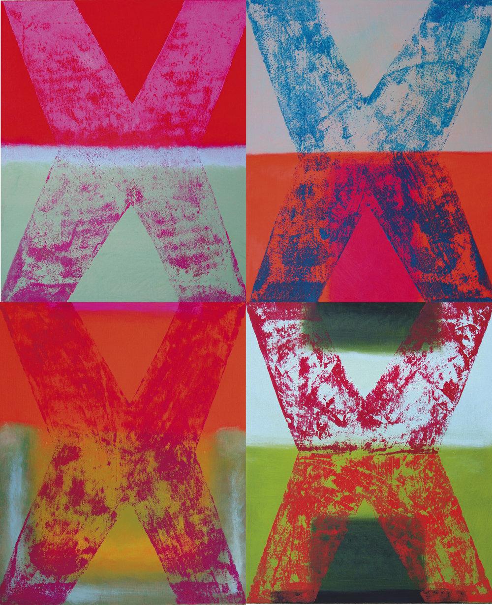 Quattro X Pop