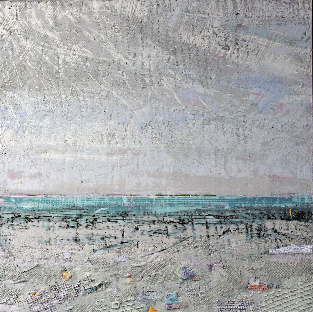 David Hayward : Seasalter