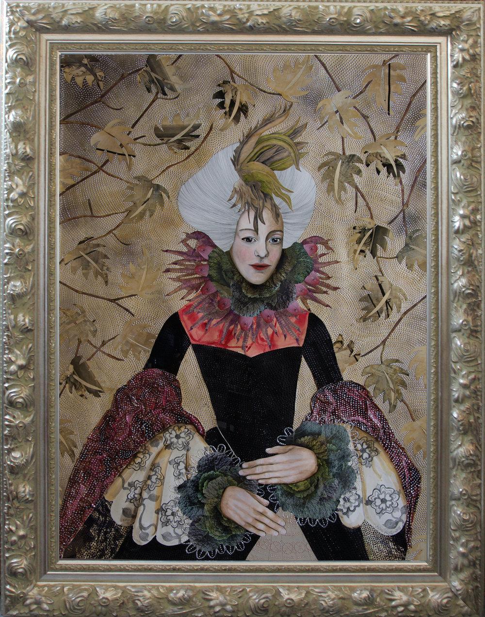 Lady Bantam