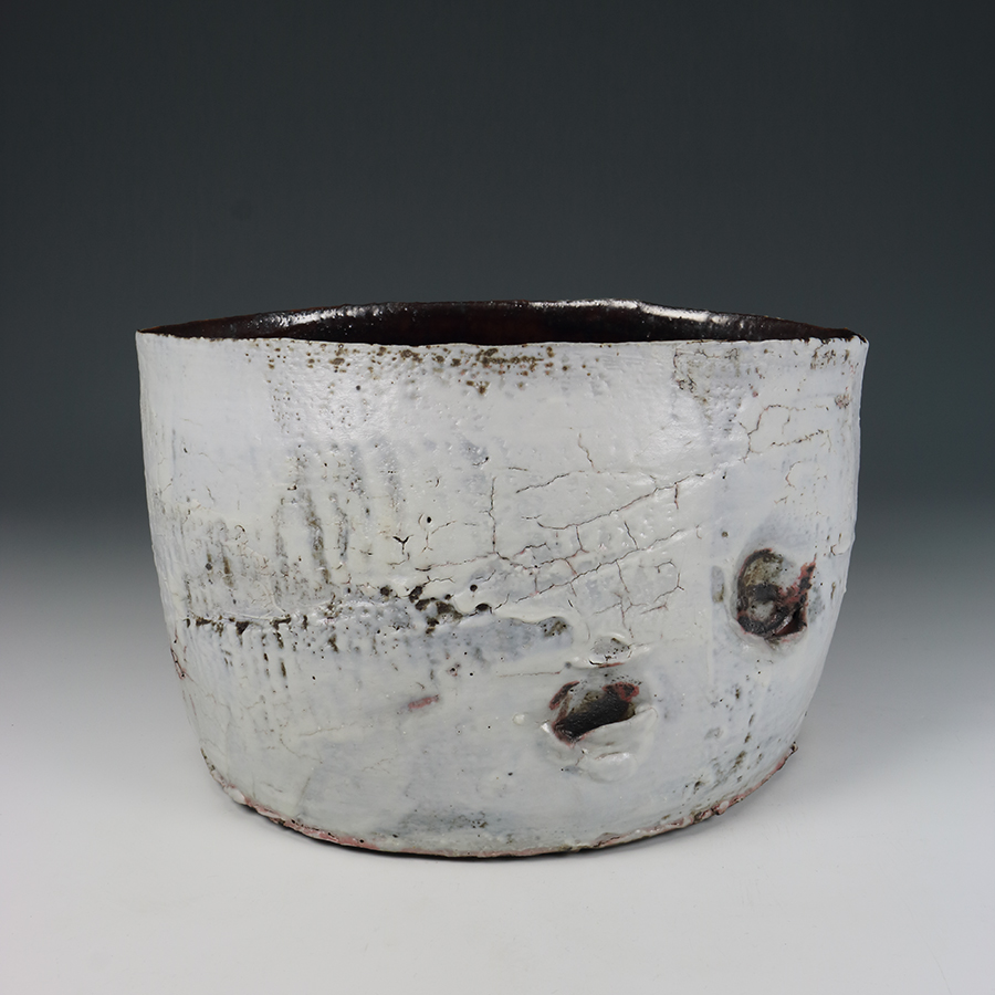 Shino Oval Cylinder