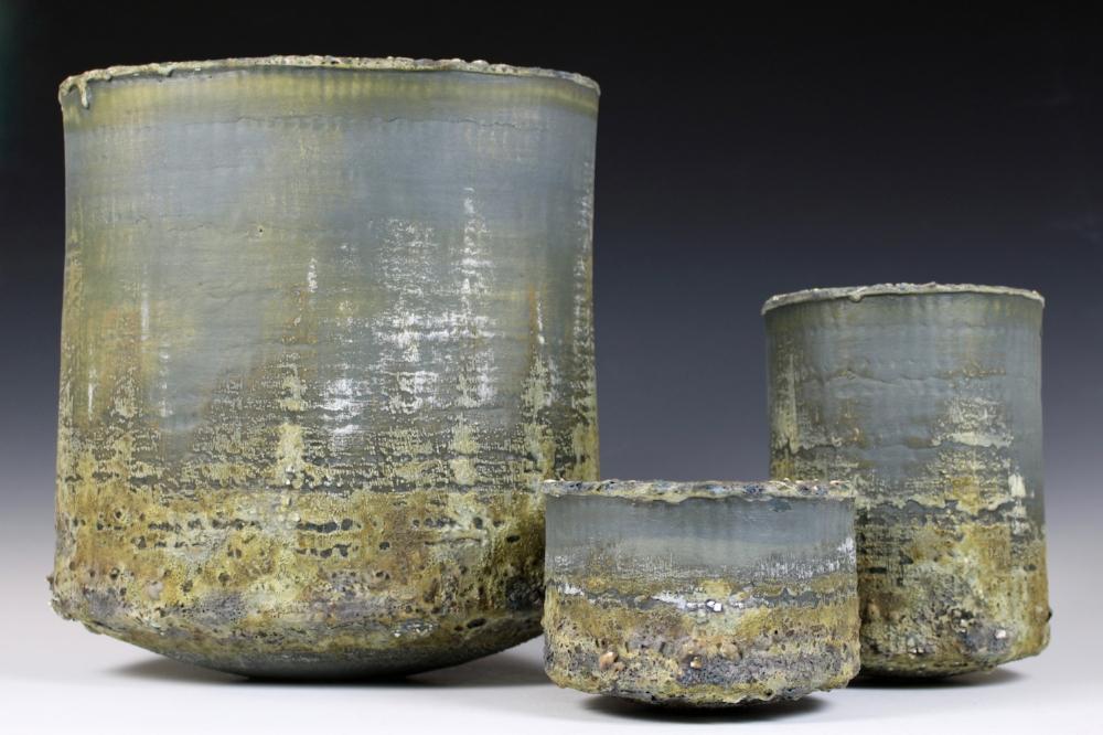 Paul Wearing: Vessels