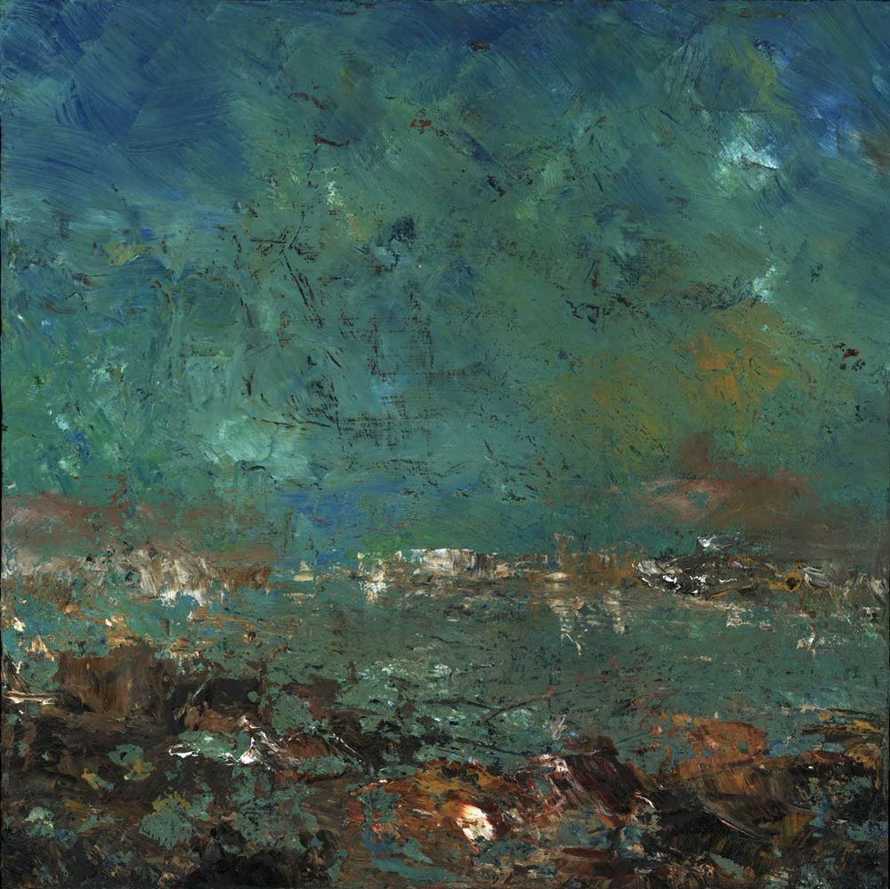 Seashore Memory