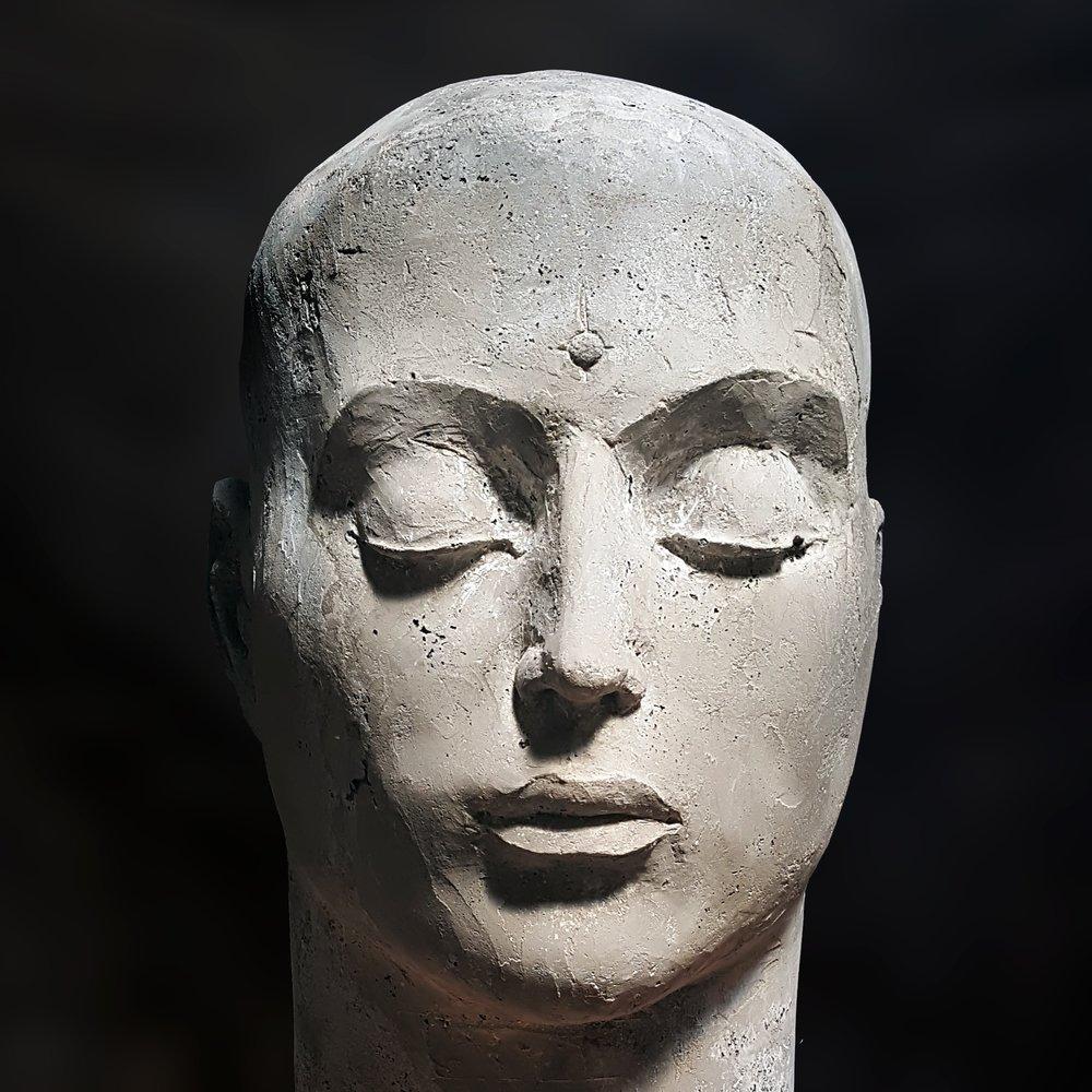Davide Galbiati : The Head