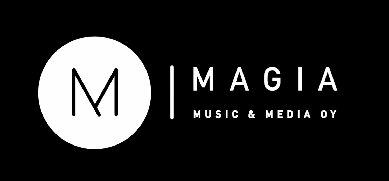 Magia Music & Media Oy