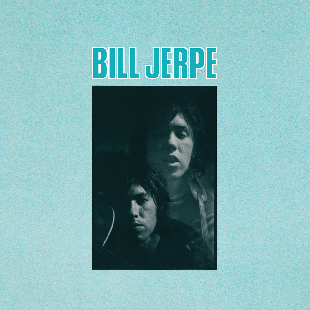 BILL JERPE - LP/MP3