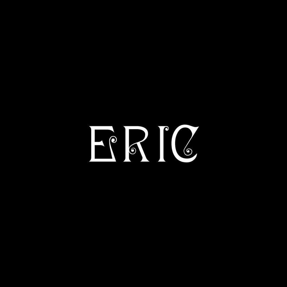 ERIC - LP/MP3