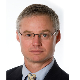 Dr. David Ashley, Provant CMO