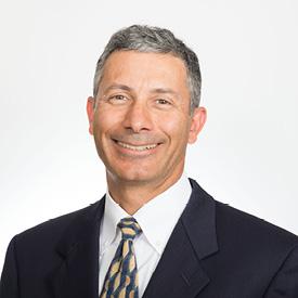 Tom Basiliere, Provant CIO