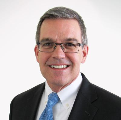 Marc Salois Provant Chief Revenue Officer