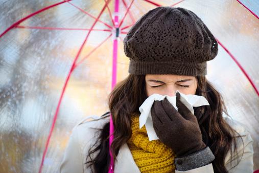 Provant Health corporate flu clinics flu shots flu season
