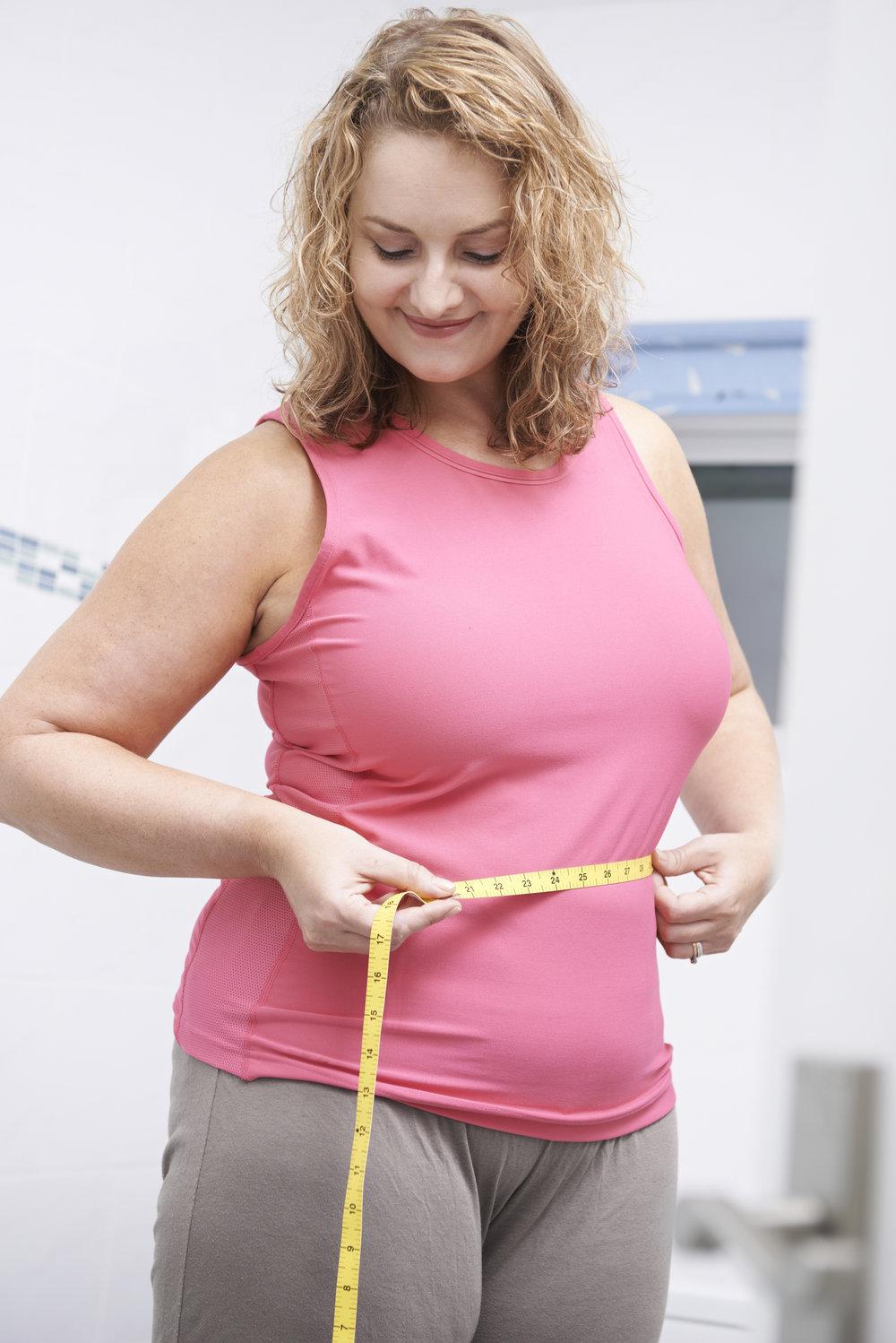 Waist Measure Wait circumference obesity BMI