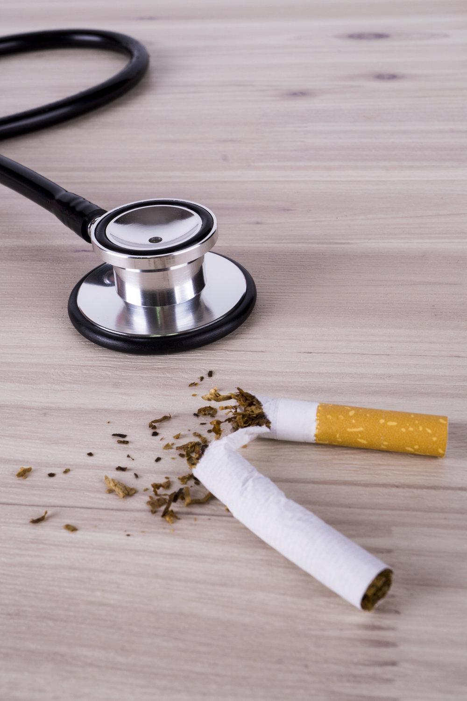 Effective Tobacco Cessation Program