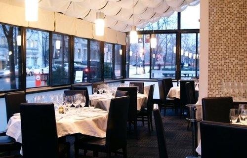 the atrium - Private Dining Rooms Dc