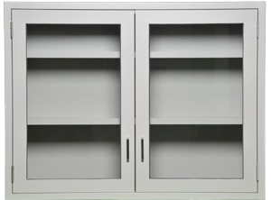 Cabinet, wall, 35Lx36Hx13D, 2 door, shadow - TSL3536EM-SSAA (135lbs) $528
