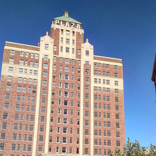 #BeautifulDay #itsallgoodep #Downtown #ElPaso #Southwest #Change #Podcast