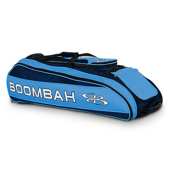 Boombah Beast Bag, Navy/Columbia Blue $84.99