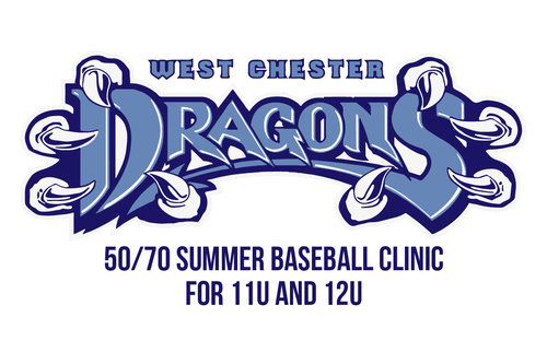 3514198ba95 SOLD OUT! Register for our West Chester Dragons 50 70 Summer ...