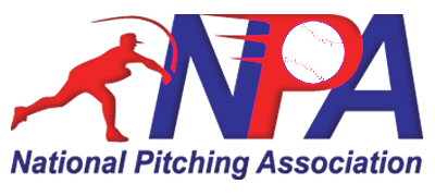 National Pitching Association (NPA) logo