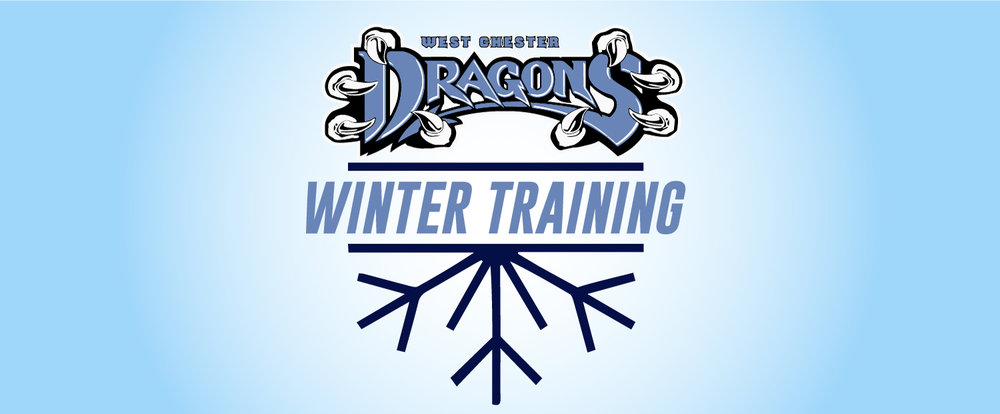 West Chester Dragons Travel Baseball announces their Winter Player Development Training Programs