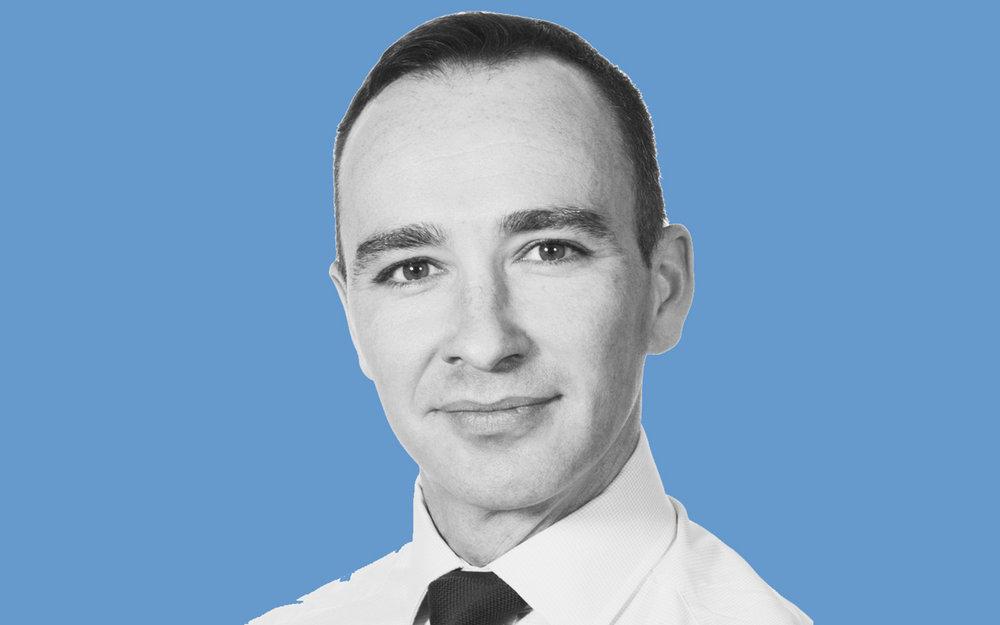 Raúl Garcia-Medina - Audiologist
