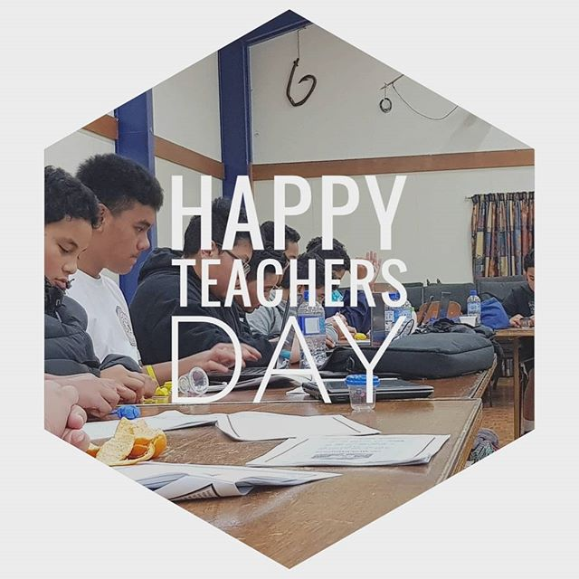 @creativepathwaysoutreach would love to wish all the teacher we have worked with and currently work woth a HAPPY TEACHERS DAY. 😁 your hard work does not go un-noticed.😁