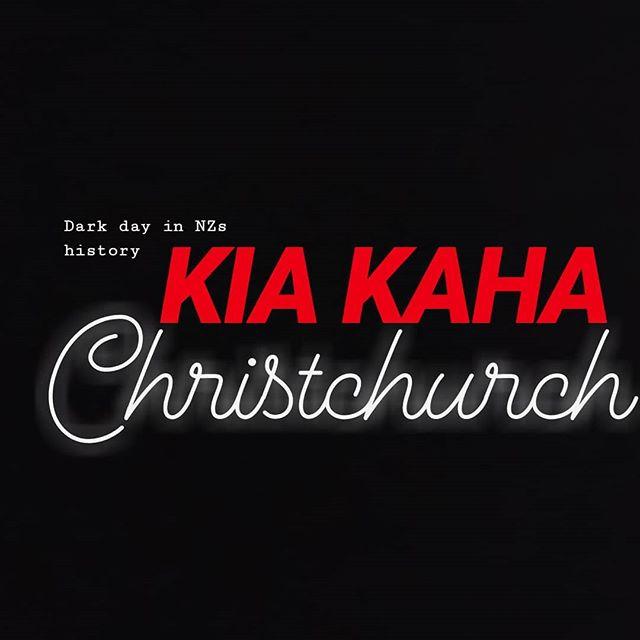 #prayforchristchurch #newzealand #christchurch