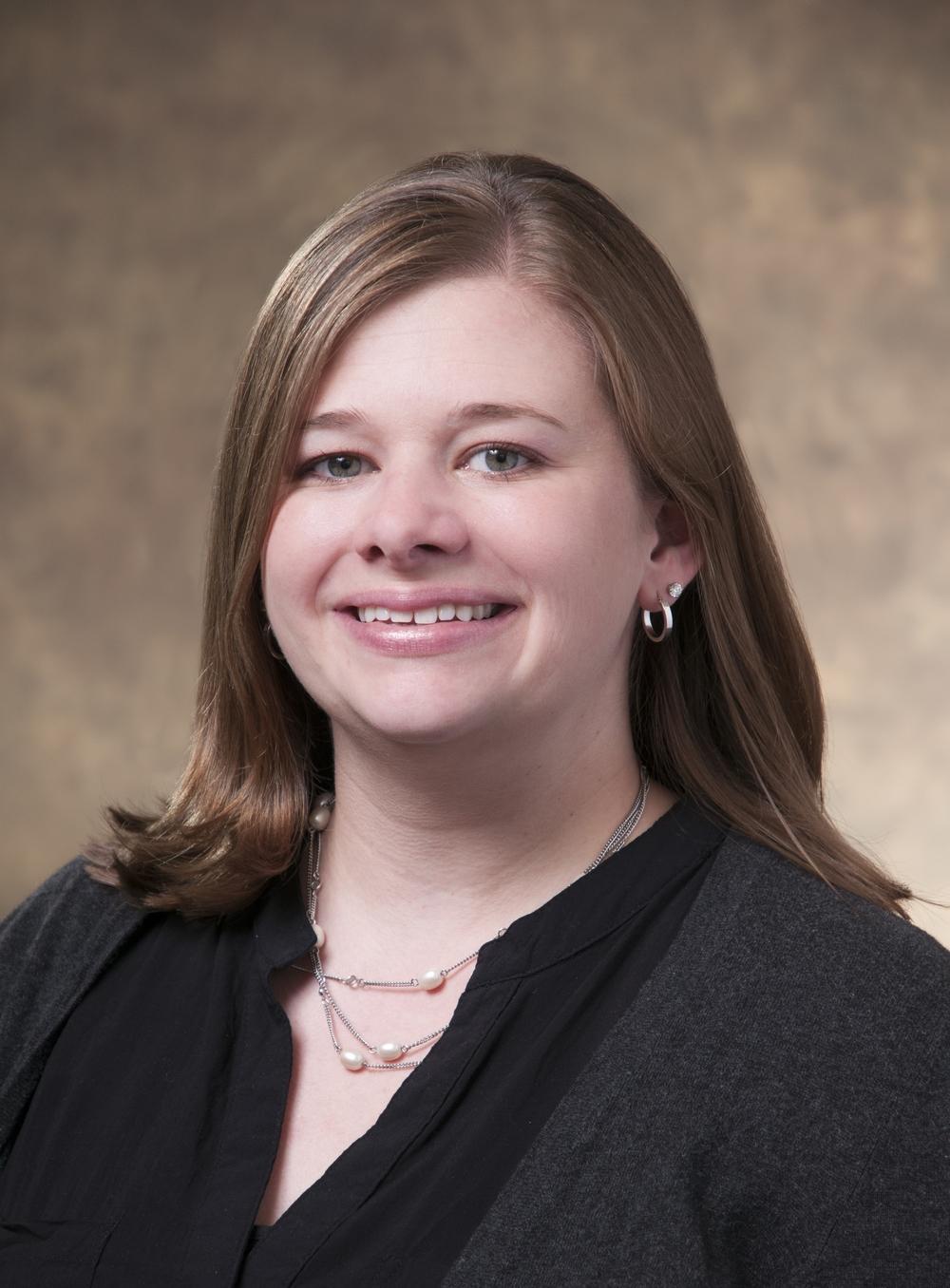 Dr. Ashley Whittington-Barnish
