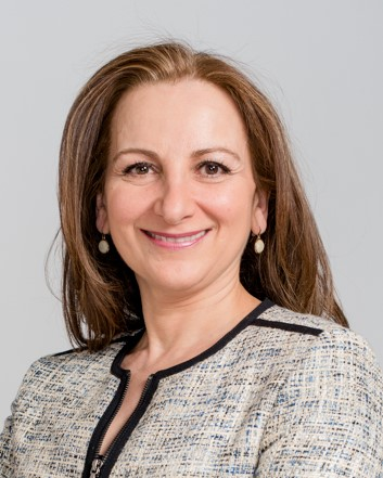 Jacqueline Saper