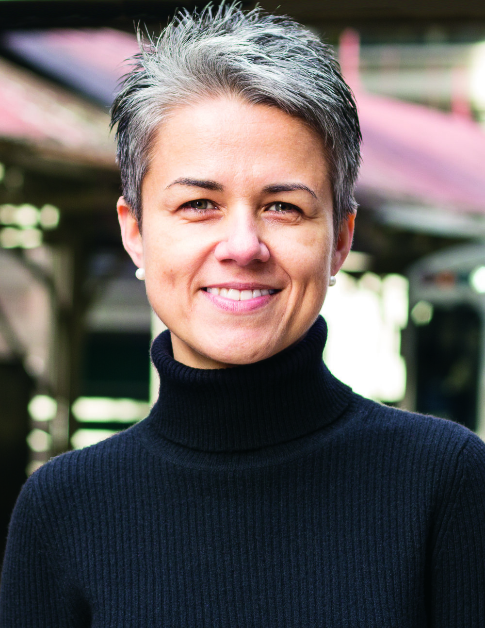 Debra Pickett