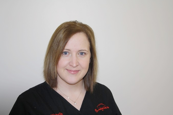 Michelle Murphy Practice Manager