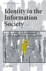 """Mick Or Keith:  Blended Identity Of Online Rock Fans""  ( Identity In The Information Society,  Special Issue, ""The Social Web"" July, 2009)"