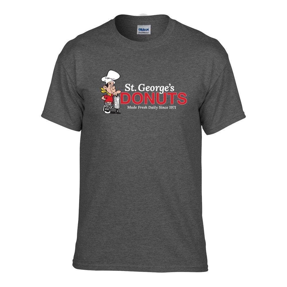 Gray Tshirt $15