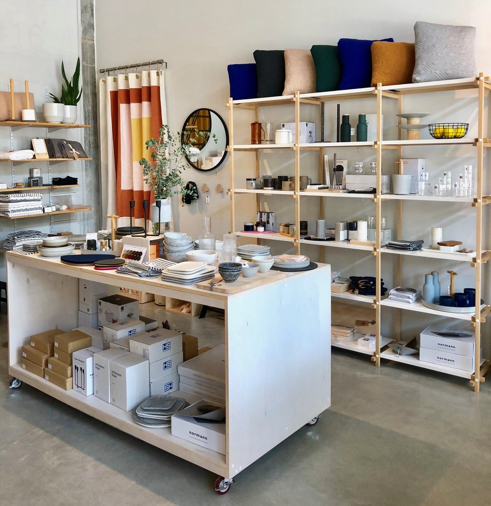 Spruce Creative Studio Where To Shop For New Home Decor In Raleigh