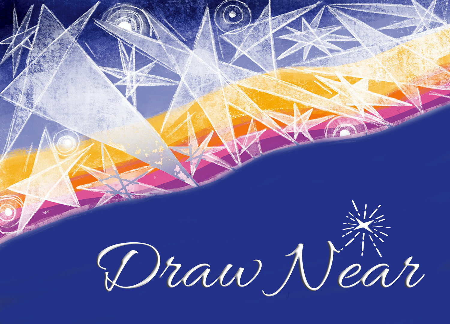 Draw Near Advent 2018 Oslc
