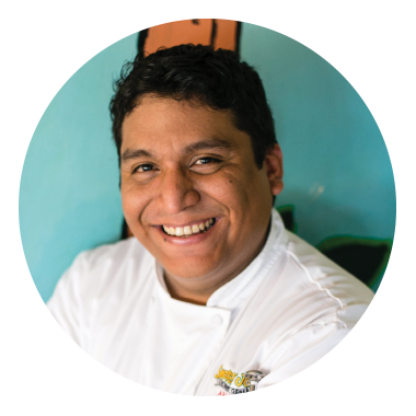 Denis Rodriguez   Executive Chef