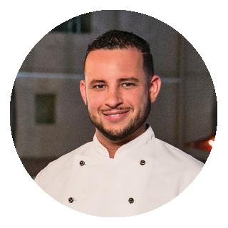 Octavio Verhelst   Executive Chef