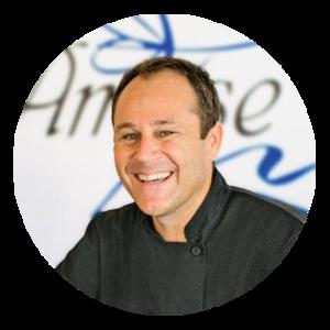 Patrick van der Donk   Chef / Owner