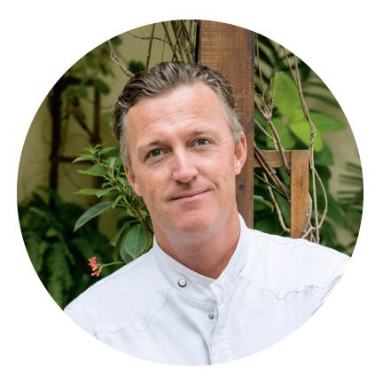 Dennis van  Daatselaar   Chef / Owner