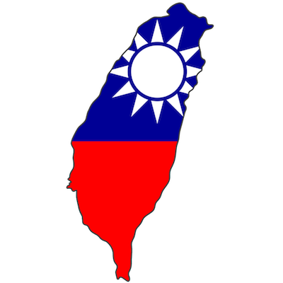 Taiwan has an unreached population of 4.4 million*