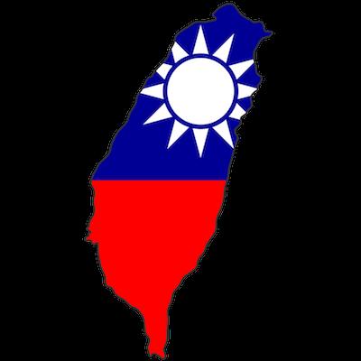 Taiwan - Population: 24 million