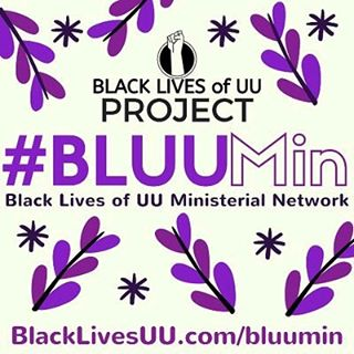 Coming May 29 #BLUUMin a @blacklivesuu project!