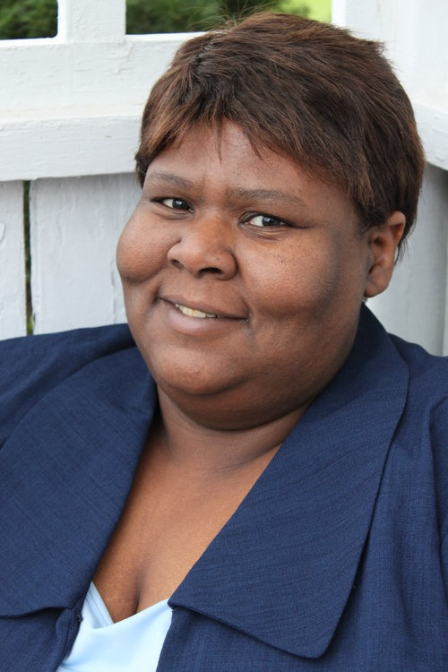 Rev. Kimberly Hampton (MO)