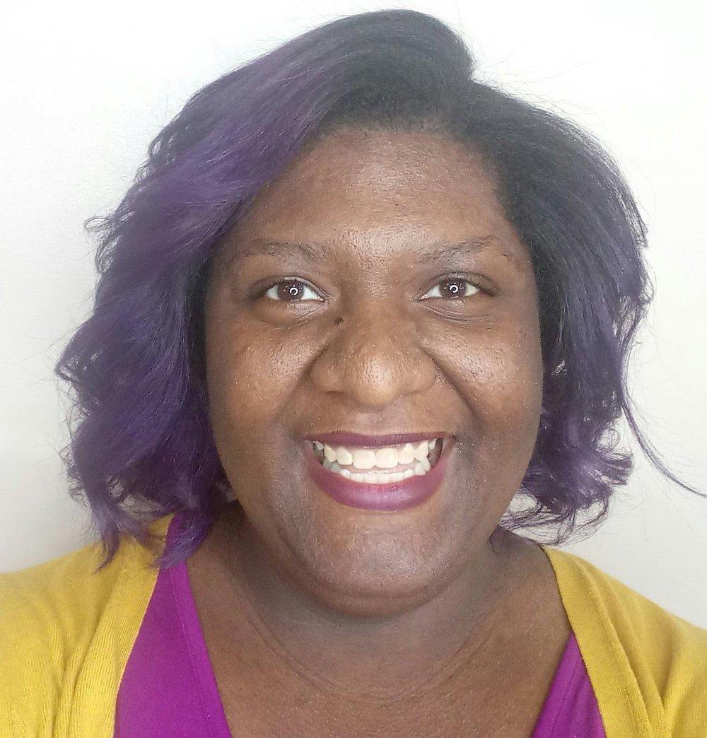 JeKaren Olaoya (she/her)  Hayward CA