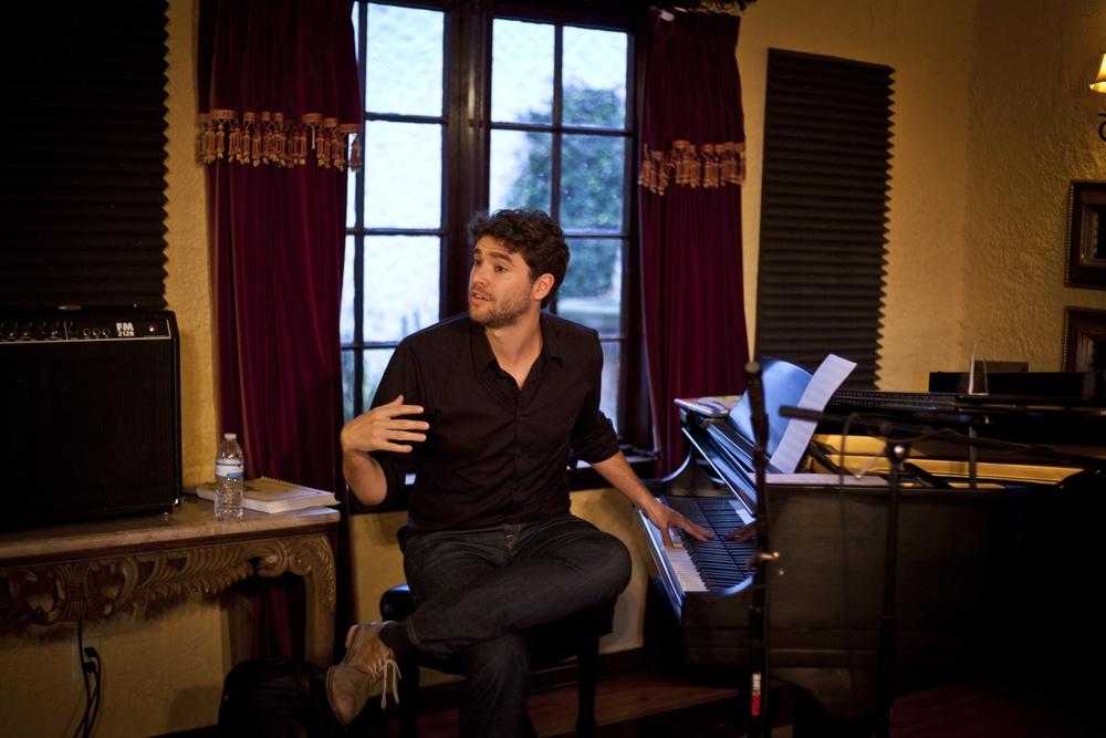 Christian Reif, San Francisco Symphony