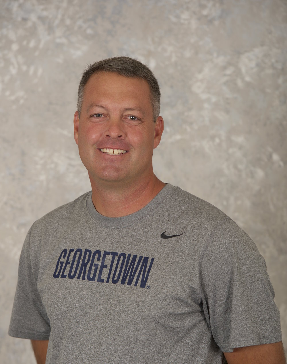 Brian Wiese, Georgetown Men's Head Soccer Coach