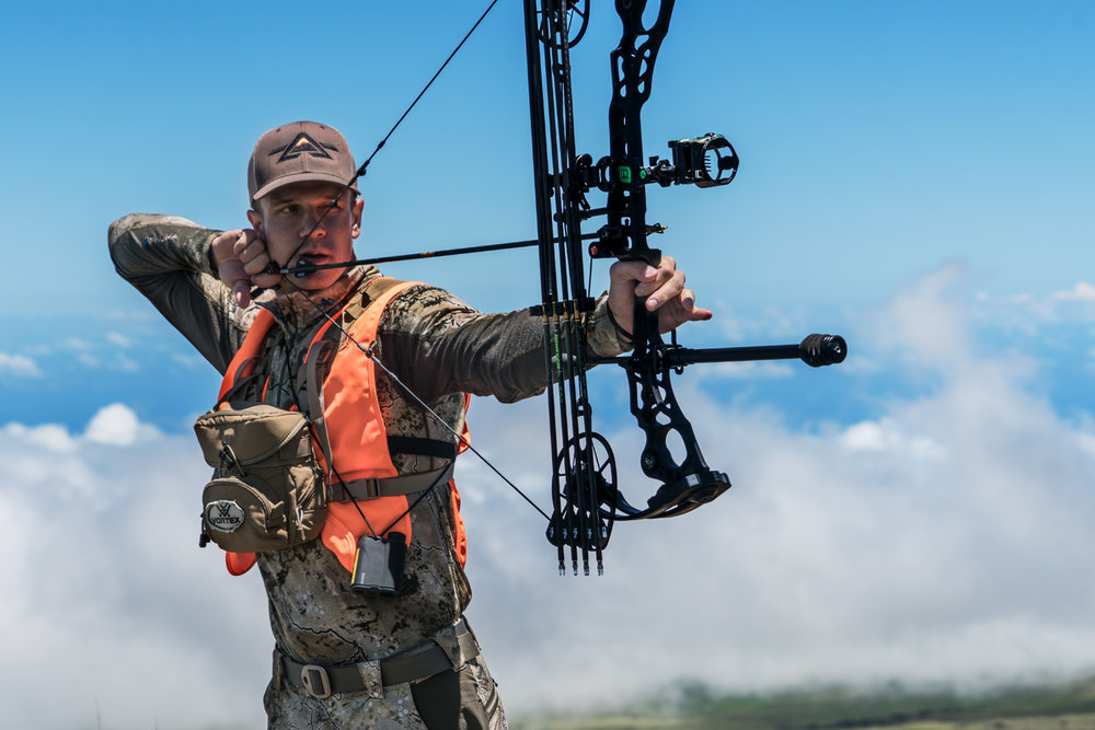 bow-hunter-hawaii