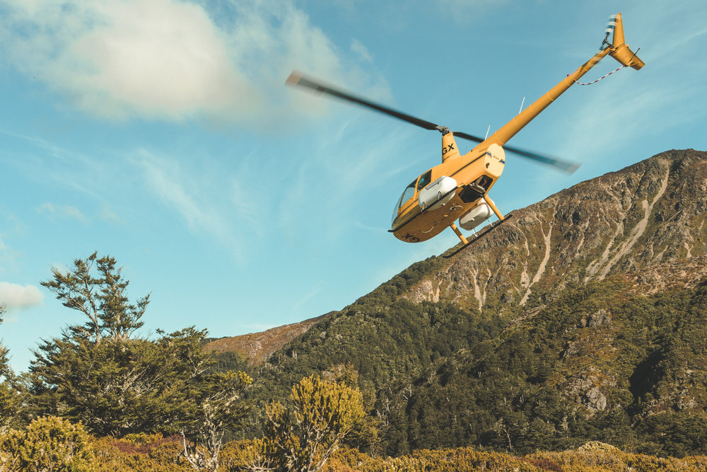 New-Zealand-Helicopter