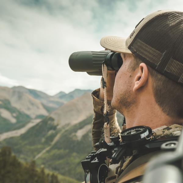 Vortex Viper Binoculars
