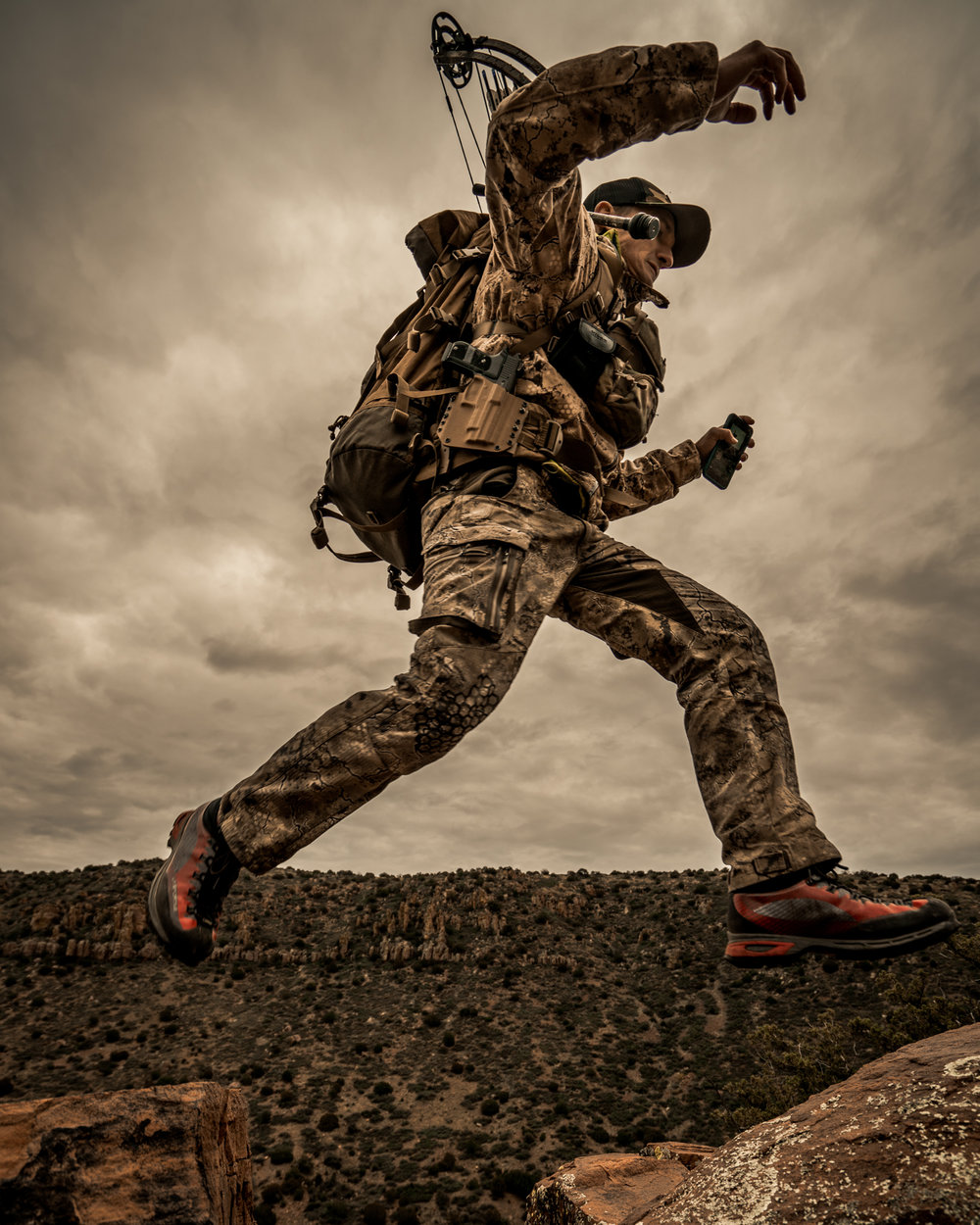 bow hunter arizona