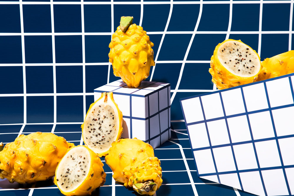 frutas colombianas - EATER
